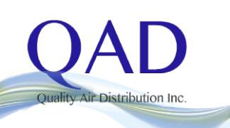 Quality Air Distribution Inc.
